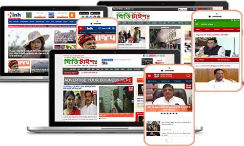 News Portal Website Development Cost  in India