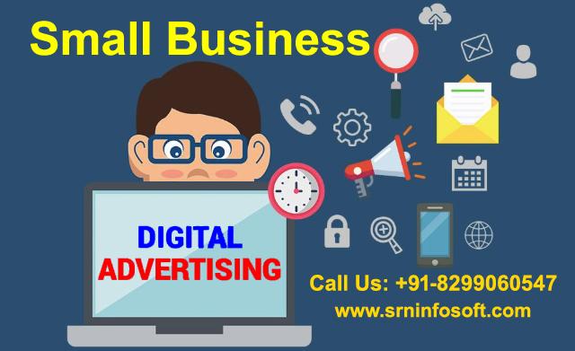 छोटे व्यवसायों के लिए डिजिटल मार्केटिंग से लाभ !