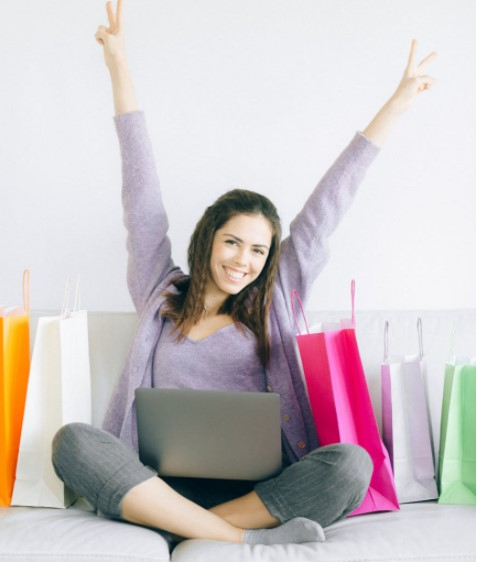 How do you start an online sales business? Where can you get products to sell online?